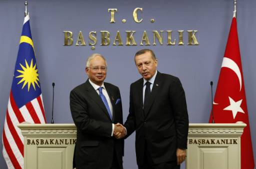 Turkey, Malaysia sign free trade deal