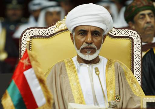 Oman's Sultan discusses cooperation with Spanish king