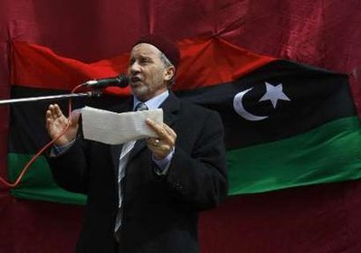 Libyan opposition council may open Washington office: US