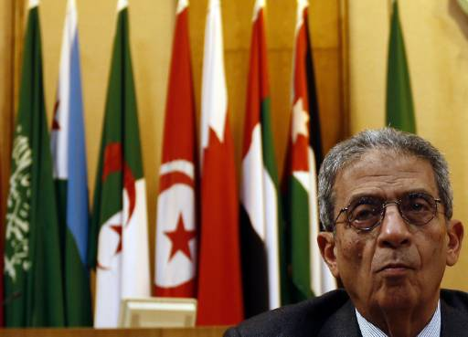 Arab League says backed no-fly zone, not West bombs