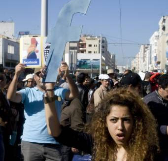 Thousands in Morocco streets for rights, end to graft