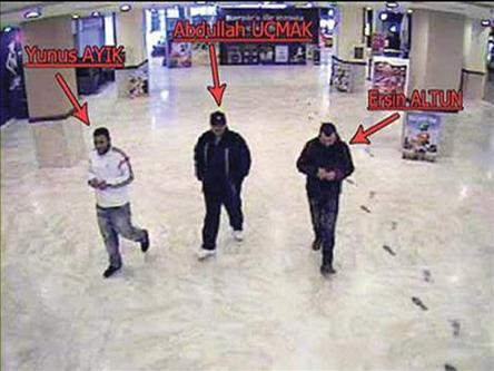 Turkish singer shooting suspect seen shopping with hitman