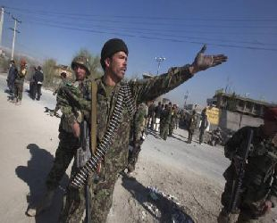 Taliban free most of 27 hostages in Afghan province