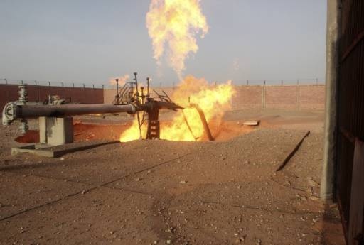 Yemen's main oil pipeline attacked, pumping halted