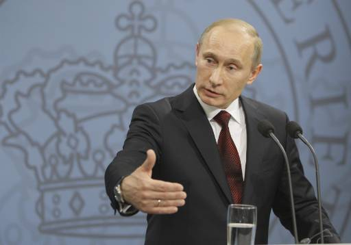 Putin urges Russia's secret services to tackle 'modern challenges'