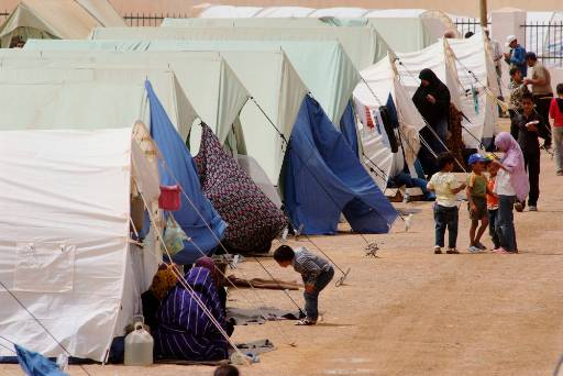 Syria refugees set to exceed a third of Lebanon's population