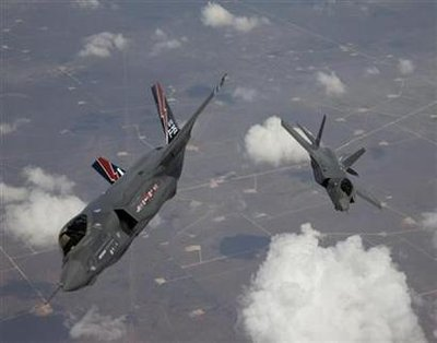 Engine fire triggers new turbulence for Lockheed's F-35 jet