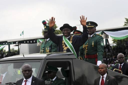 Nigeria former anti-graft tsar defects to ruling PDP
