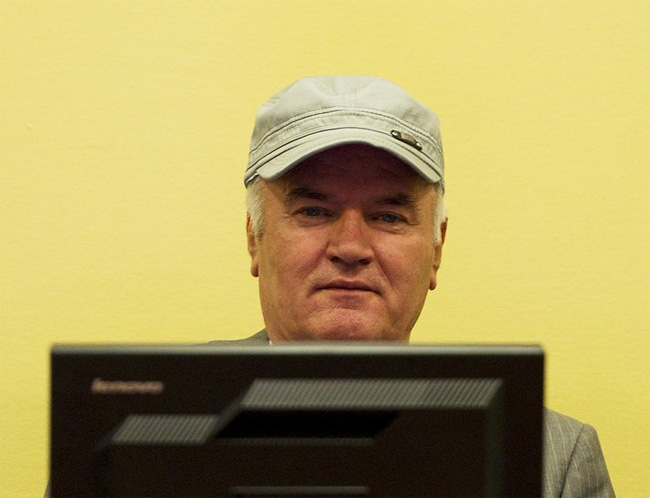 Ratko Mladic: 'Butcher of Bosnia' trial nears end