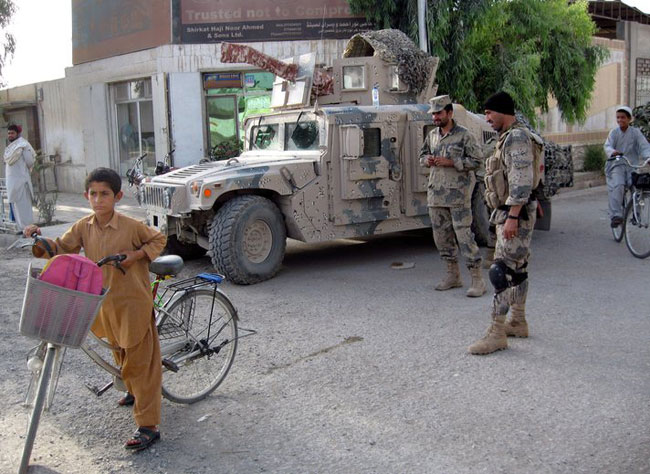 Afghanistan clashes leave 30 dead