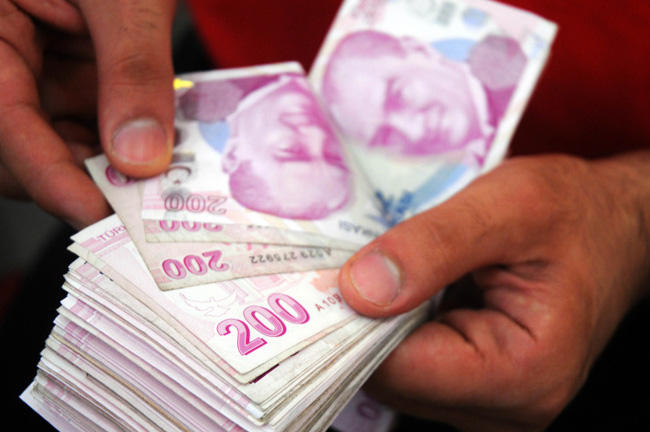 Turkey's foreign direct investment close to $5B
