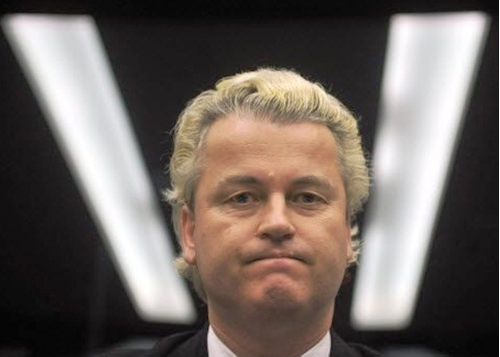 Moroccans seek charges against Dutch far-right leader