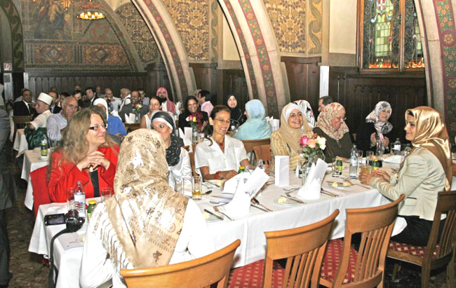 French consulate in Istanbul to hold Ramadan event