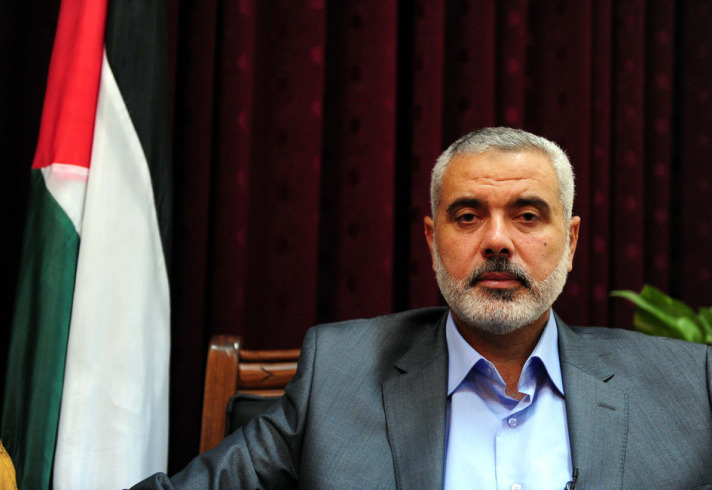 Hamas want Egypt to rectify 'terror' label