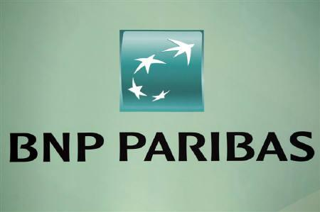 U.S. imposes record fine on BNP in sanctions warning to banks