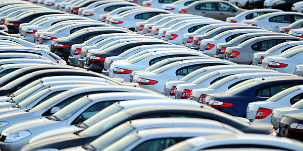 Turkey's auto sales rise in September