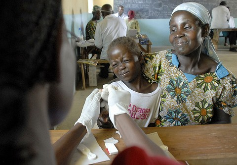 S. Sudan introduces Pentavalent vaccine for infants