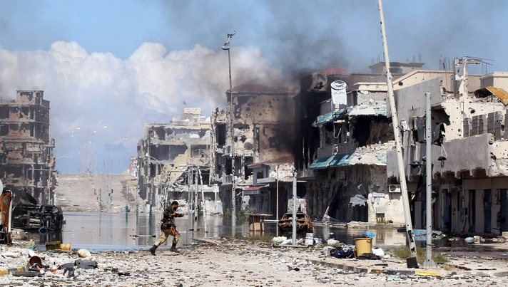 ISIL loses last hold in Libya, US says
