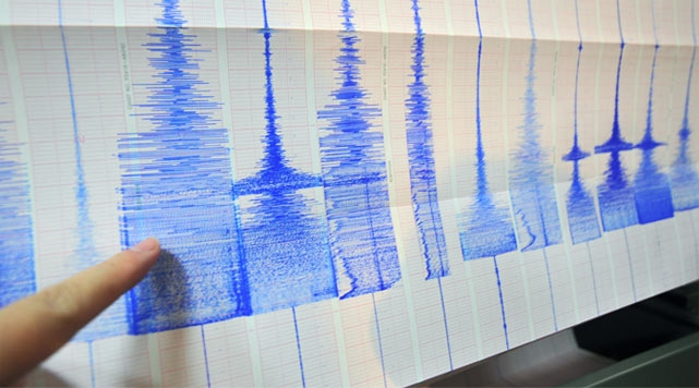 One killed in strong quake in China's Yunnan province