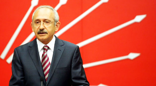 Main opposition leader calls on gov't to contact Assad