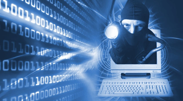 Ukraine says hit by record wave of cyberattacks