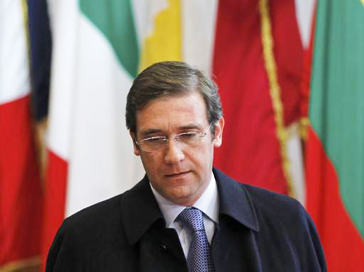 Portugal prosecutor general shelves accusation against PM