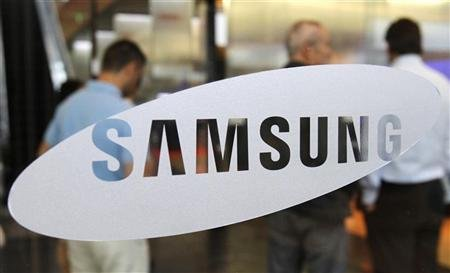 Samsung Electronics makes $14.7 bln bet with new S.Korean chip plant