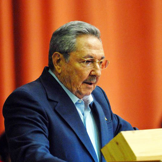 Trump stance a 'setback' in US-Cuba relations: Castro