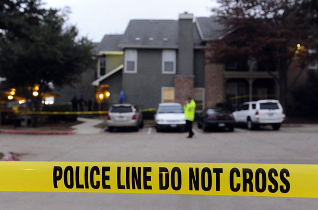 Man dies after shooting at Mexican consulate in Texas