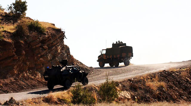 Clashes in Afghanistan, 25 killed