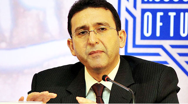 Turkey's stock exchange head boasts of achievements