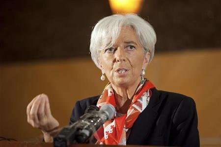 IMF calls on Gulf countries to make economic reforms