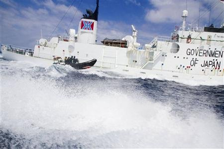World court orders halt to Japan's scientific whaling- UPDATED