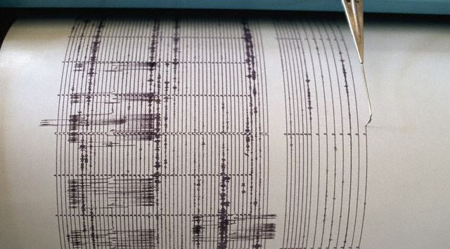 Unusual large number of tremors stirs fear in northern Chile