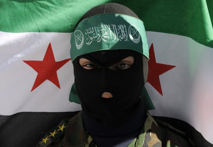 Syrian rebel commander assassinated in Jordan