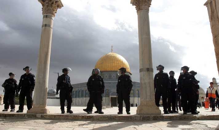 Hamas leader asks Pope to drop Western Wall visit