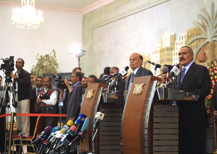 Pro-Saleh politician rejects Yemen ministerial post
