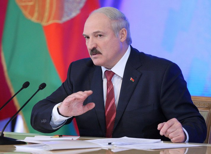 EU ends nearly all Belarus sanctions