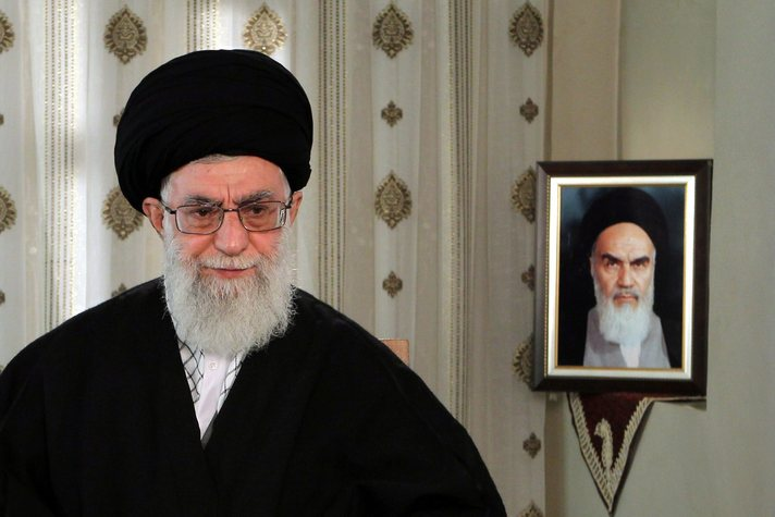 Twitter account linked to Iran leader hits out over US torture report