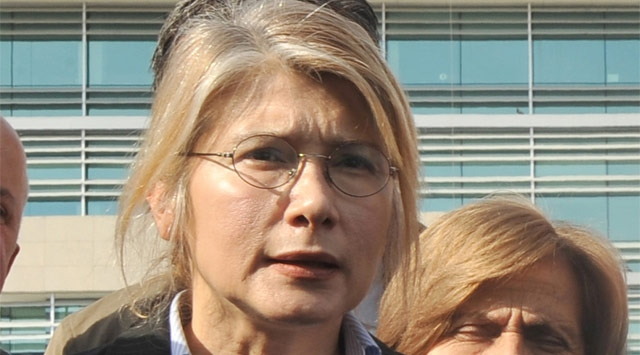 Turkish MP quits 'desperate' opposition party