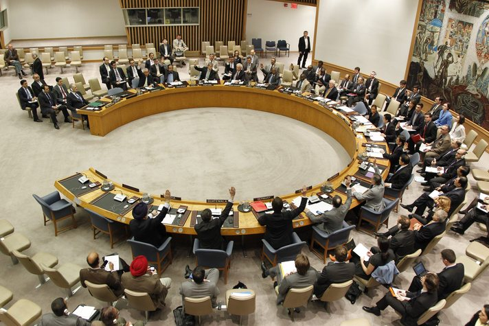 UNSC to vote on Iran nuclear deal