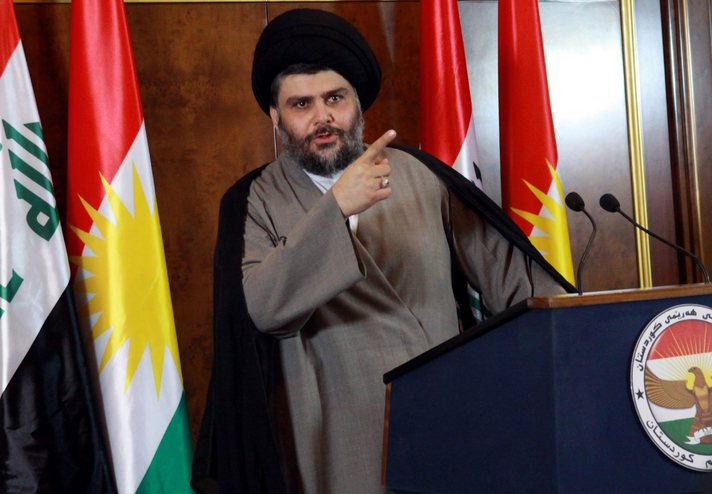 Iraqi Shia leaders condemn sectarian insults