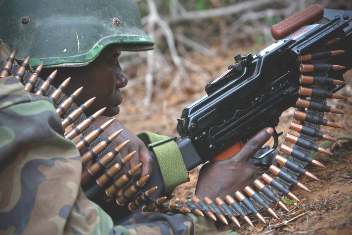 Somalia to probe rape charges against African Union troops