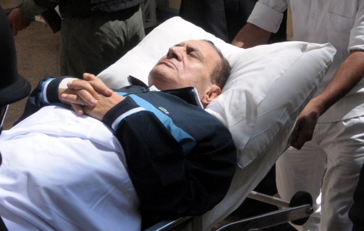 Mubarak in 'good health', not in coma: Lawyer