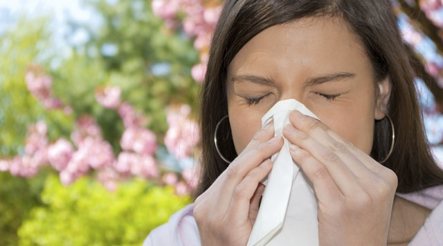 Cold weather can actually cause colds, study finds
