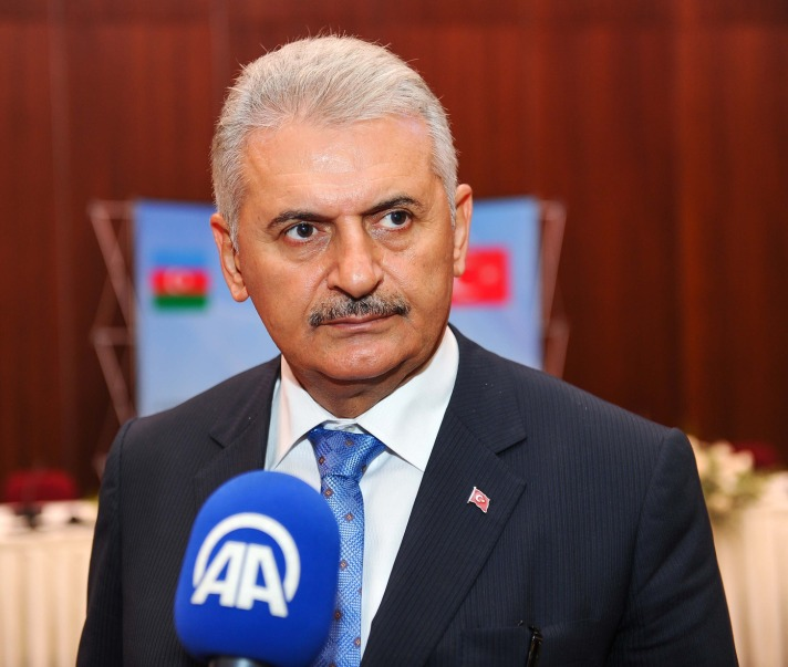 Turkish PM unhappy over Germany's Armenian resolution