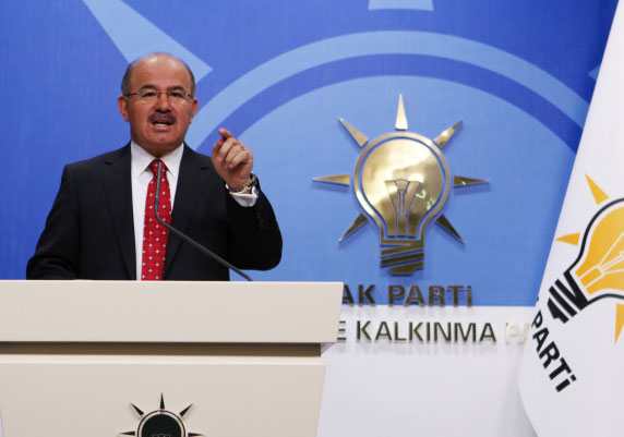 AKP vice-chair: Irbil can be new Dubai