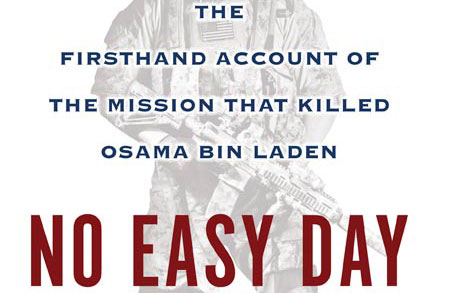 Former SEAL on Bin Laden raid to forfeit book proceeds