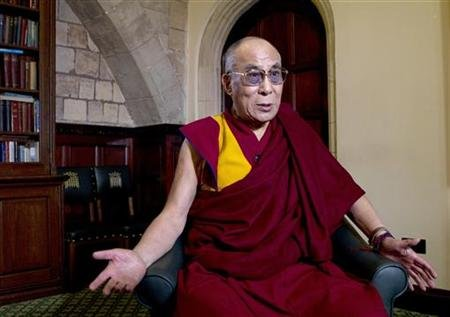 Nobel summit moved from S. Africa over Dalai Lama row