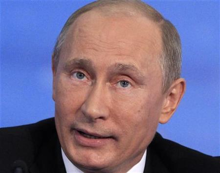 Putin signs nuclear energy deal with Argentina